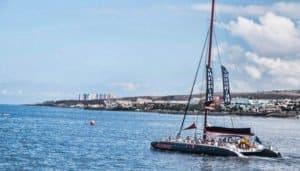 Freebird boat tour