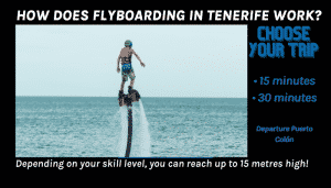 persons that want to learn flyboarding