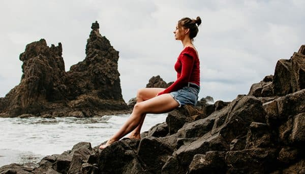 photo shoot in Tenerife