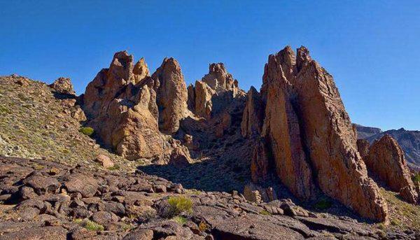 Park of El Teide