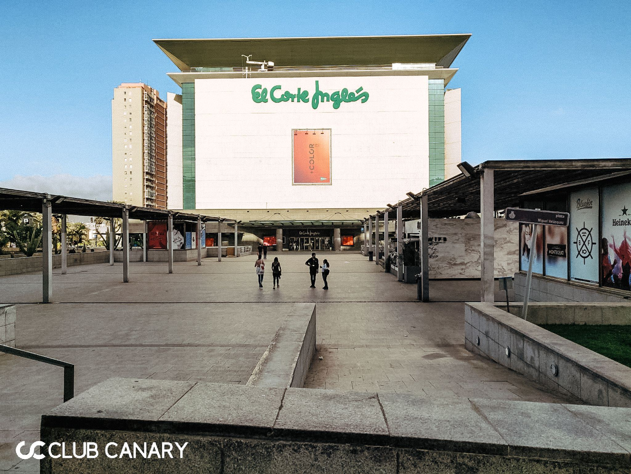 The Best Shopping Places In Tenerife