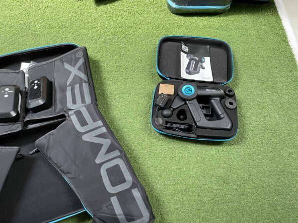 New compex equiqment for sale