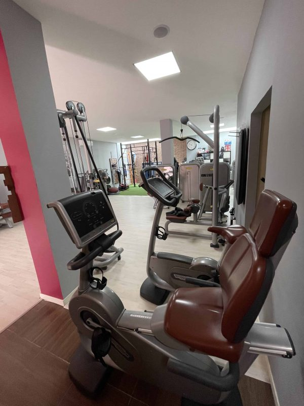 Technogym fitness for sale