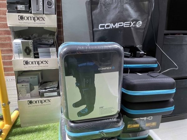 Compex boots for sale