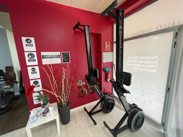 Concept 2 rowers for sale in Tenerife