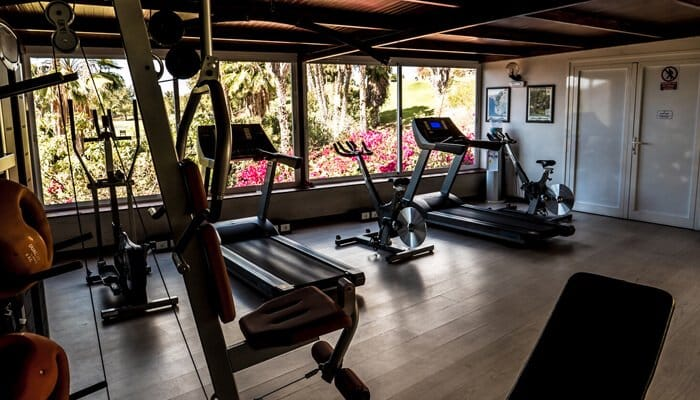 Fitness equipment for sale in Tenerife