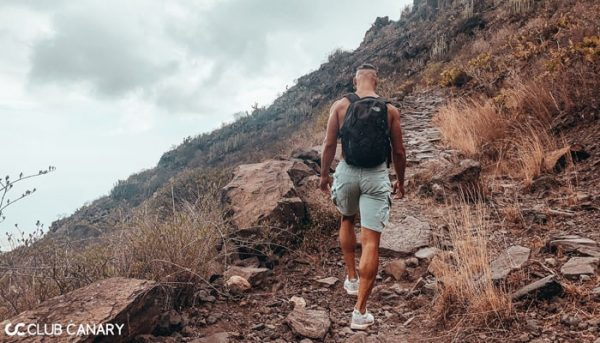 Hiking in Tenerife & La Gomera