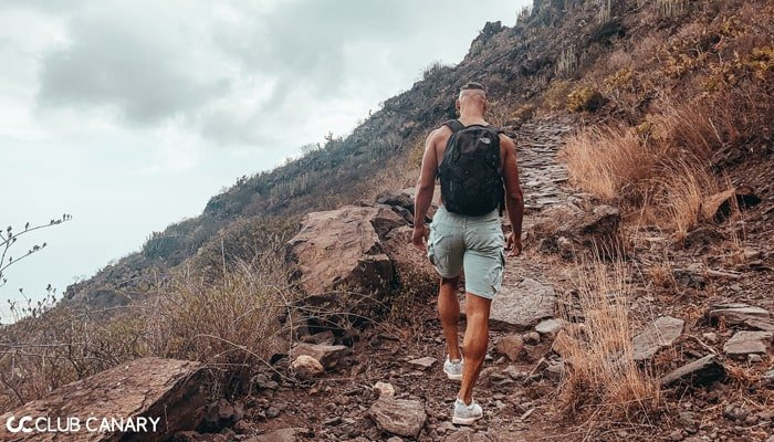 Hiking in Tenerife & La Gomera