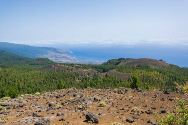 Nature of La Palma