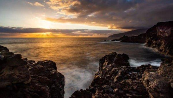 Views from La Palma