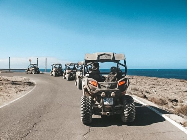 Buggy tour in Tenerife