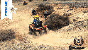 Quad hire Tenerife