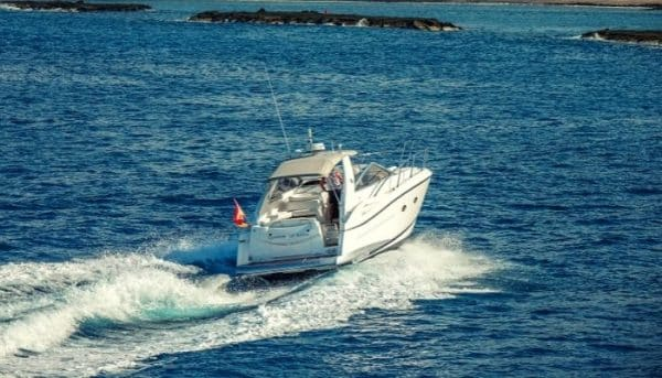 Rent a Sunseeker for a boat trip during your vacation