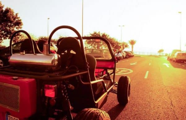 buggy Tenerife teide trip tour