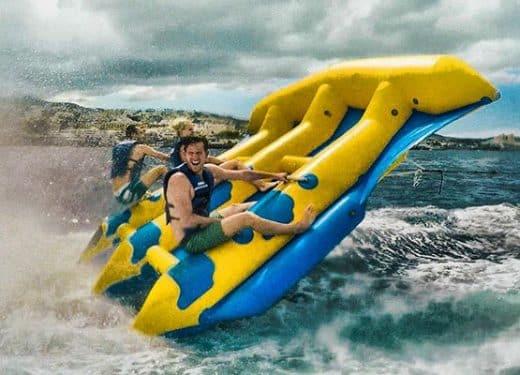 water sport activity